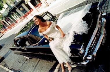 Bodas – Chevrolet 1959